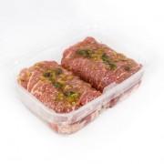 Marinated Pork Galbi