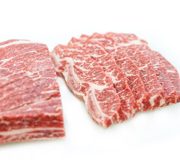 Beef Short Rib LA style